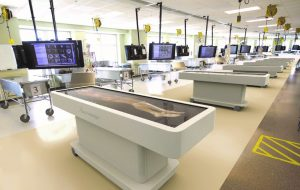 Anatomage Tables © Anatomage