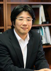 Jack Choi, CEO von Anatomage © Anatomage